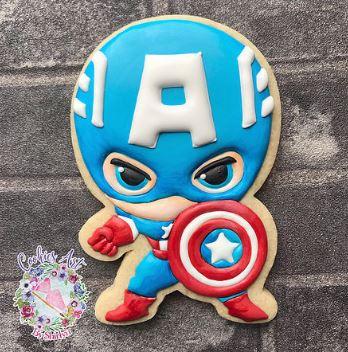 Super Hero Set 1