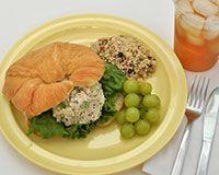 class-info-lunch