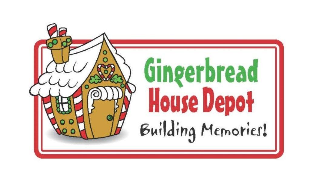 Gingerbread Depot 2016