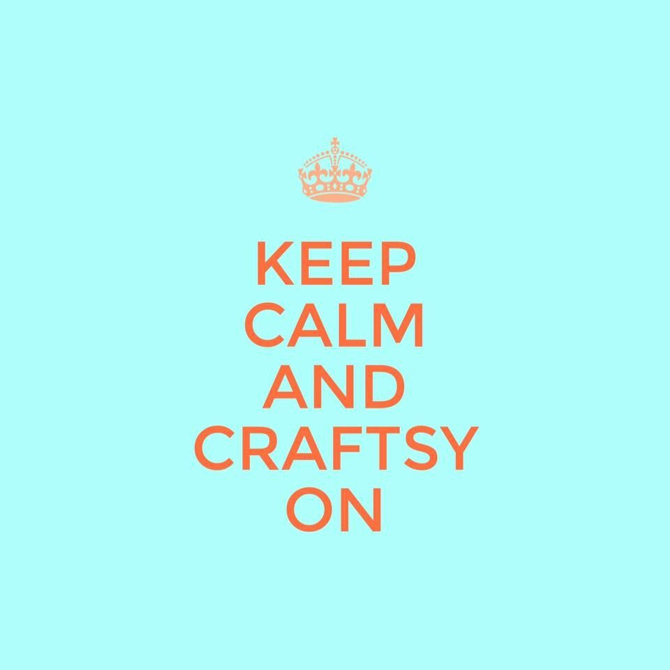 Walking in a Craftsy Wonderland!